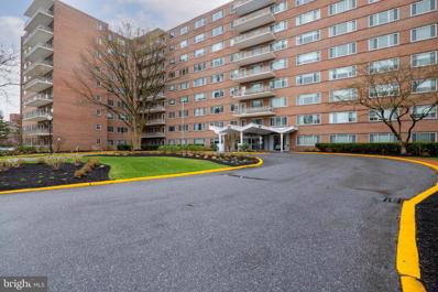 11 Slade Avenue UNIT 608, Baltimore, MD 21208 - #: MDBC525236