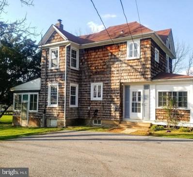 109 Geroed Avenue, Reisterstown, MD 21136 - #: MDBC525356