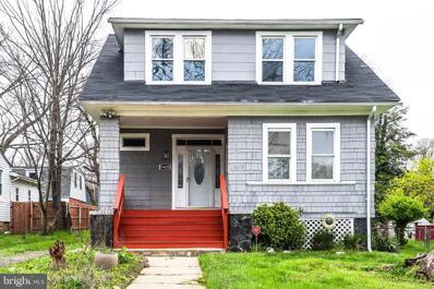 5408 Gwynndale Avenue, Baltimore, MD 21207 - #: MDBC525394