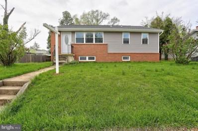 11 Gerard Avenue, Lutherville Timonium, MD 21093 - #: MDBC525400