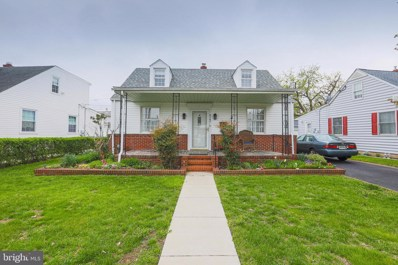 8247 Longpoint Road, Baltimore, MD 21222 - #: MDBC525420