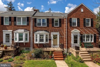 7032 Heathfield Road, Baltimore, MD 21212 - #: MDBC525470