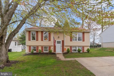 15 High Button Court, Baltimore, MD 21236 - #: MDBC525518