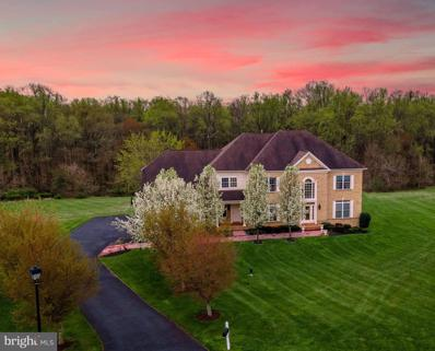 513 Timber Springs Court, Reisterstown, MD 21136 - #: MDBC525570