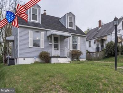 117 S Symington Avenue, Baltimore, MD 21228 - #: MDBC525610