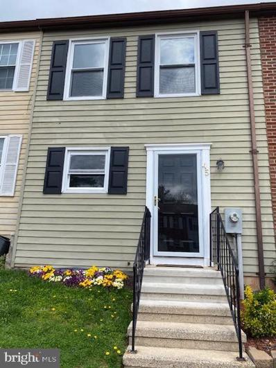 45 Wyegate Court, Owings Mills, MD 21117 - #: MDBC525658