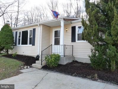 4413 Hallfield Manor Drive, Baltimore, MD 21236 - #: MDBC525690