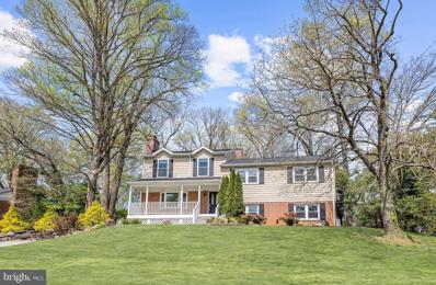 114 Martingale Road, Lutherville Timonium, MD 21093 - #: MDBC525696