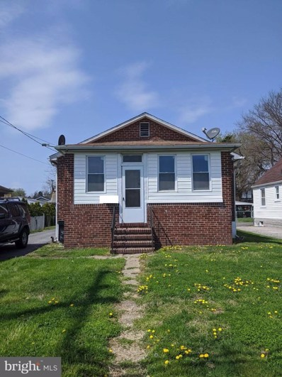 1926 Merritt Boulevard, Baltimore, MD 21222 - #: MDBC525742
