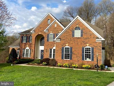 504 Timber Springs Court, Reisterstown, MD 21136 - #: MDBC525834