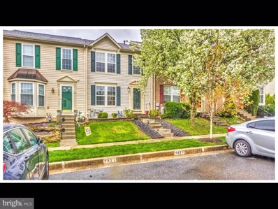 9811 Bayline Circle, Owings Mills, MD 21117 - #: MDBC525848