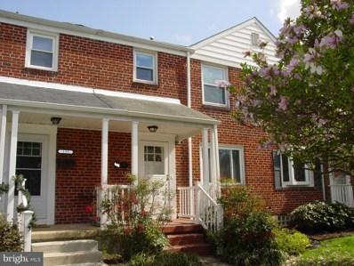 137 Garden Ridge Road, Baltimore, MD 21228 - #: MDBC525868