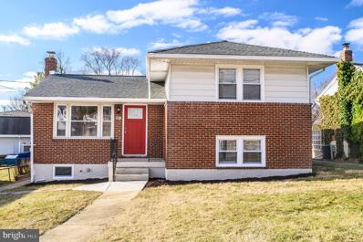 2911 Second Avenue, Parkville, MD 21234 - #: MDBC525950