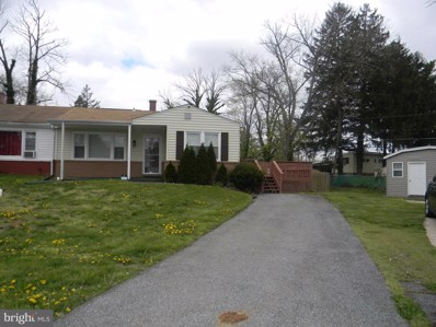 6 Wild Cherry Court, Baltimore, MD 21244 - #: MDBC526018