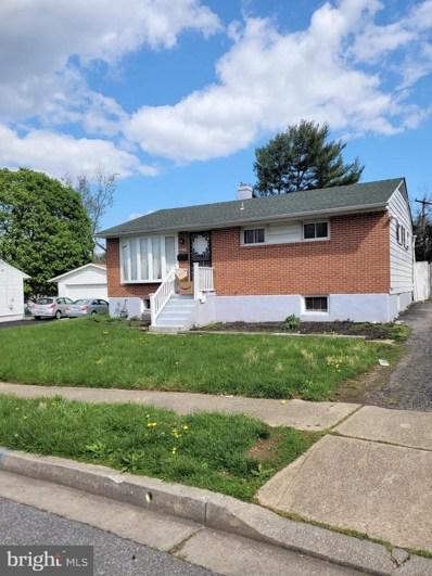 3823 Elmcroft Road, Randallstown, MD 21133 - #: MDBC526458