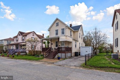 7 Rognel Avenue, Baltimore, MD 21228 - #: MDBC526542