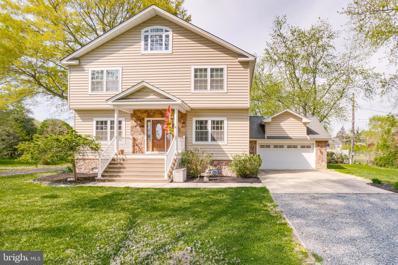 3611 Red Rose Farm Road, Baltimore, MD 21220 - #: MDBC526610