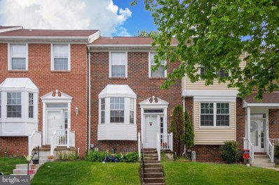 3810 Crestvale Terrace, Baltimore, MD 21236 - #: MDBC526728