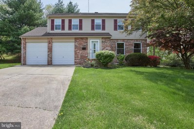 1221 Pleasant Valley Drive, Catonsville, MD 21228 - #: MDBC526860