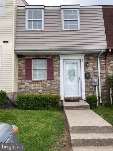 8 Painters Place Court, Owings Mills, MD 21117 - #: MDBC526870
