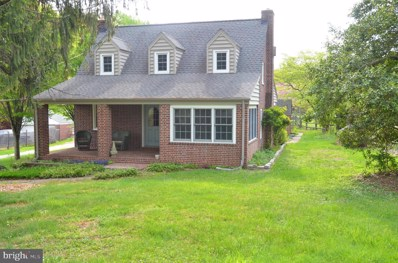 11907 Manor Road, Glen Arm, MD 21057 - #: MDBC527162