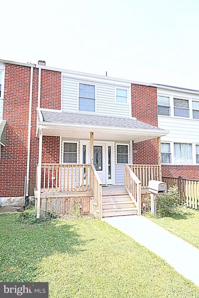 8203 N Boundary Road, Baltimore, MD 21222 - #: MDBC527222