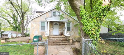 338 5TH Avenue, Baltimore, MD 21227 - #: MDBC527352