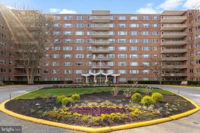 11 Slade Avenue UNIT 401, Baltimore, MD 21208 - #: MDBC527410