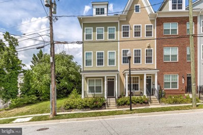 9 Willow Avenue, Towson, MD 21286 - #: MDBC527534