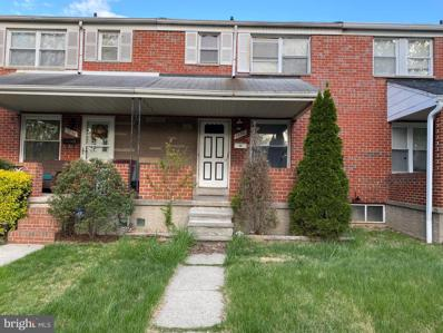 1038 Middleborough Road, Baltimore, MD 21221 - #: MDBC527584