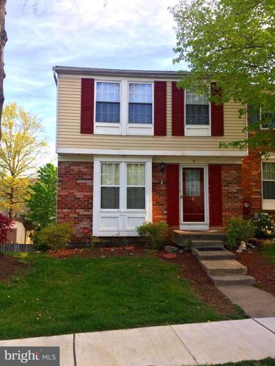 9 Cavan Green, Baltimore, MD 21236 - #: MDBC527598
