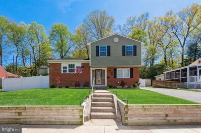 231 Chartley Drive, Reisterstown, MD 21136 - #: MDBC527666