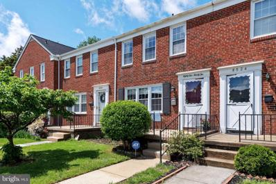 8522 Drumwood Road, Baltimore, MD 21286 - #: MDBC527690