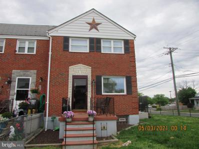 7894 Harold Road, Baltimore, MD 21222 - #: MDBC527822