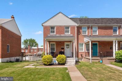 8340 Ridgely Oak Road, Baltimore, MD 21234 - #: MDBC527838