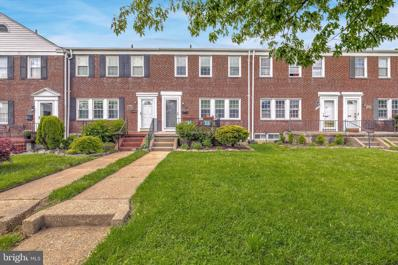 1707 Kennoway Road, Towson, MD 21286 - #: MDBC527902