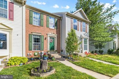 4508 Donatello Square, Owings Mills, MD 21117 - #: MDBC527920