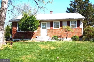 209 Stanlake Road, Owings Mills, MD 21117 - #: MDBC528022