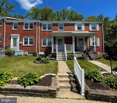 1810 Trenleigh Road, Baltimore, MD 21234 - #: MDBC528082