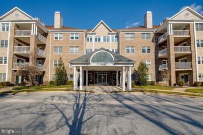 200 Belmont Forest Court UNIT 105, Lutherville Timonium, MD 21093 - #: MDBC528122
