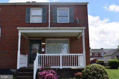1753 Stokesley Road, Baltimore, MD 21222 - #: MDBC528182