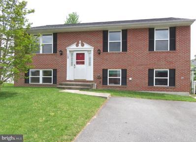 1104 Rosanda Court, Baltimore, MD 21220 - #: MDBC528188