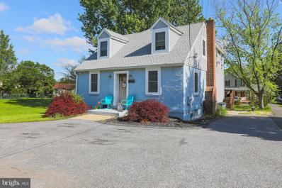 4604 E Joppa Road, Perry Hall, MD 21128 - #: MDBC528192