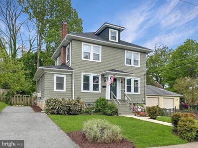 1307 Hubner Avenue, Baltimore, MD 21228 - #: MDBC528214