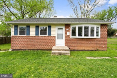315 Holly Hill Road, Reisterstown, MD 21136 - #: MDBC528248