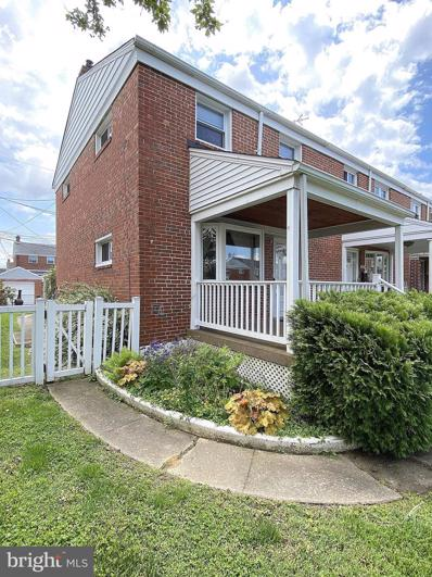2013 Ormand Road, Baltimore, MD 21222 - #: MDBC528306