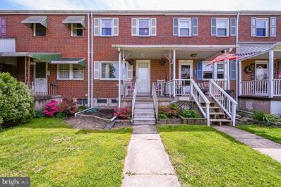 8233 Park Haven Road, Baltimore, MD 21222 - #: MDBC528314
