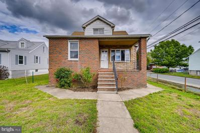 7601 Avondale Avenue, Baltimore, MD 21224 - #: MDBC528348