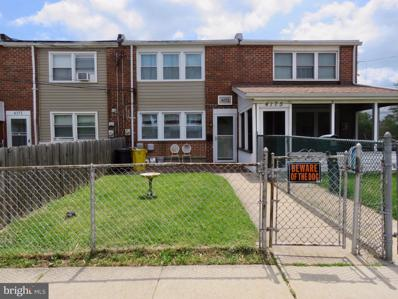 4173 Hollins Ferry Road, Baltimore, MD 21227 - #: MDBC528360