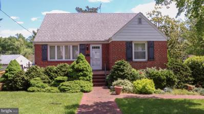 1803 Summit Avenue, Baltimore, MD 21227 - #: MDBC528432